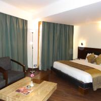 Combermere Luxury Double or Twin Room