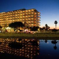 Hotel Pictures: Apartamentos Playa Moreia, SIllot