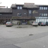 Sanden Hotel