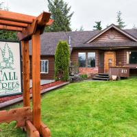 Hotel Pictures: Tall Trees Bed & Breakfast, Prince Rupert