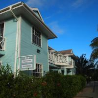 Hotel Pictures: Easy Living Apartments, Placencia Village