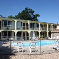 Deepwater Inn Motel