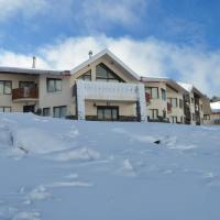 Hotel Pictures: Salzburg Apartments, Perisher Valley