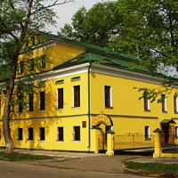 Hotelfoto's: Usadba Pleshanova, Rostov