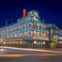 Hotel Pictures: Billy Barker Casino Hotel, Quesnel