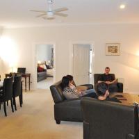 Hotel Pictures: Brayfield Cottage, Murray Bridge