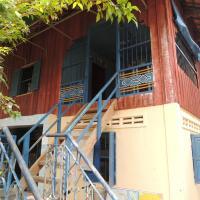 Photos de l'hôtel: Meas Family Homestay, Angk Ta Saom