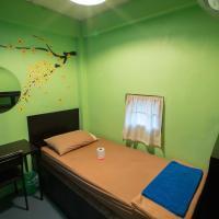 Standard Single Room with Fan