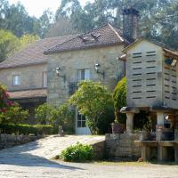 Hotel Pictures: Casa da Posta de Valmaior, Boiro