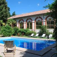 Hotel Pictures: Hotel Les Bellugues, Saint-Jean-du-Gard