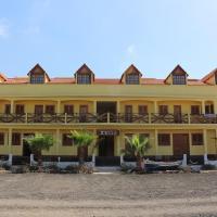 Hotel Pictures: Hotel Ixola, Tarrafal