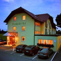 Hotel Pictures: Hotel & Restaurant Dornweiler Hof, Illertissen