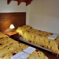 Zdjęcia hotelu: Otoño Apart, Esquel