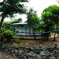 Hotel Pictures: Blue Almond Hostel - Providencia, Providencia