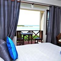 Hotel Pictures: Ocean Spray Beach Apartments, Christ Church