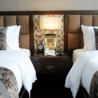 Lotus Deluxe Double or Twin Room