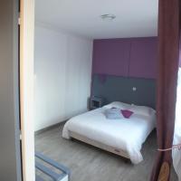 Hotel Pictures: Les Châtaigniers, Peyrat-de-Bellac