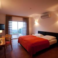 Double Room with Balcony and Panoramic View