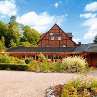 Hotel Pictures: Hotel Weinschänke Rohdental, Hessisch Oldendorf