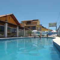 Hotel Pictures: Pousada Paradise, Alcobaça