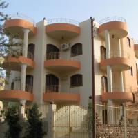 Hotel Pictures: Lotus Apartments Luxor, Luxor