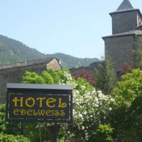 Hotel Pictures: Edelweiss Hotel, Torla