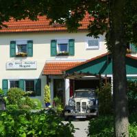 Hotel Pictures: Airporthotel Regent, Hallbergmoos