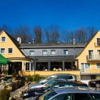 Hotel Pictures: Heidekrug, Oberursel