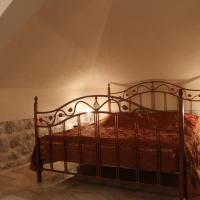 Double Room with Sea View - Attic