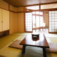 Standard Japanese-Style Room - Smoking