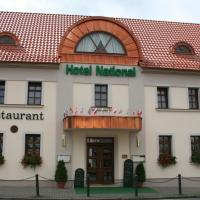 Hotelbilleder: Hotel National, Bad Düben