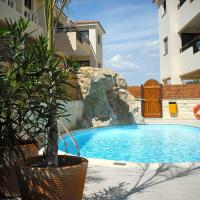 Hotel Pictures: Relax Αpartment, Tersephanou
