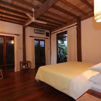 Studio Double or Twin Room - Issada Residence