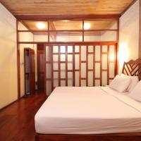 Classic Double or Twin Room - Issada Residence
