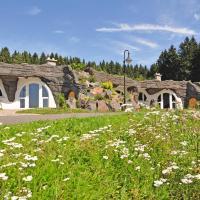 Hotelbilleder: Feriendorf Auenland, Eisfeld