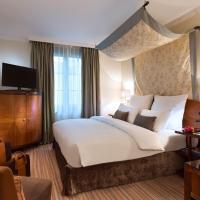 Фотографии отеля: Warwick Brussels - Grand Place, Брюссель