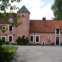 Hotel Pictures: Gîte de la Ferme Rose, Audembert