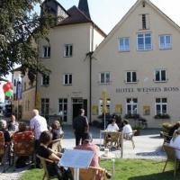 Hotelbilleder: Weisses Ross Garni, Ichenhausen