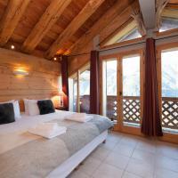 L'Ourse de Savoie