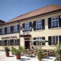 Hotel Pictures: Gasthaus zum Engel, Rastatt