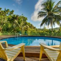 Hotel Pictures: Maya Mountain Lodge & Tours, San Ignacio