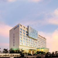 ホテル写真: ラディソン ブル ホテル プネー カラディ, プネ
