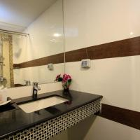 Deluxe Double or Twin Room with Balcony