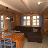 Two-Bedroom Cottage with Sea View (5 Adults)