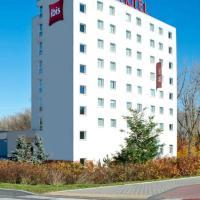 Fotos de l'hotel: Ibis Warszawa Ostrobramska, Varsòvia
