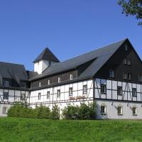 Hotelbilleder: Landhotel Altes Zollhaus, Hermsdorf