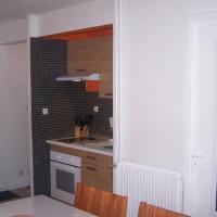 Hotel Pictures: Studio Terre d'Aubrac, Laguiole