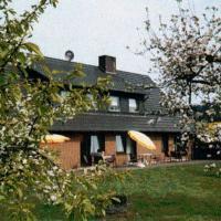 Hotelbilleder: Ferienhof Meyer, Nahrendorf