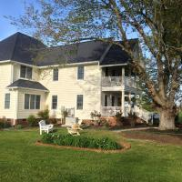 Ma Margarets House Bed and Breakfast