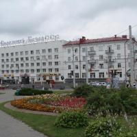 Hotellbilder: Apartment on Zamkovaya, Vitebsk